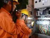Ưu tiên các nhà máy thuỷ điện có mực nước cao