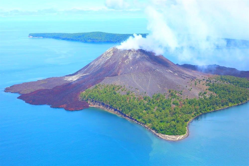 10 địa danh đẹp mê mẩn ở Indonesia nhất định phải đến một lần trong đời