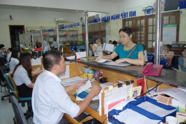 Hà Nội: Không xem xét khen thưởng các doanh nghiệp nợ bảo hiểm