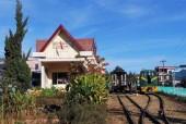 Cải tạo tuyến đường sắt Đà Lạt - Trại Mát theo hình thức PPP