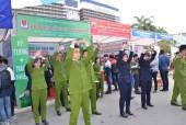 Học viện An ninh Nhân dân xét tuyển hơn 100 chỉ tiêu bổ sung