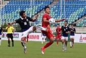 SEA Games 29: U22 Campuchia, đối thủ tiềm ẩn