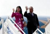 Cụ thể hóa hơn nữa quan hệ Đối tác chiến lược Việt Nam-Thái Lan