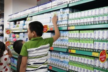 """""""Nói thật"""" với người tiêu dùng về tên gọi sữa tiệt trùng"""