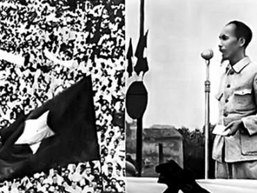 Mười lăm ngày xác tín một dự báo: '1945 Việt Nam độc lập'