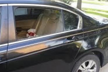 Kẻ cắp táo bạo ẵm hơn 1,4 tỉ đồng để trong xe ôtô