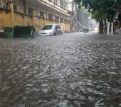 Đề xuất xây dựng đường hầm thông minh để giải quyết ngập lụt