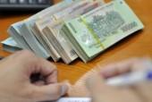 Nhà thầu được phép đặt cọc bằng tiền mặt?