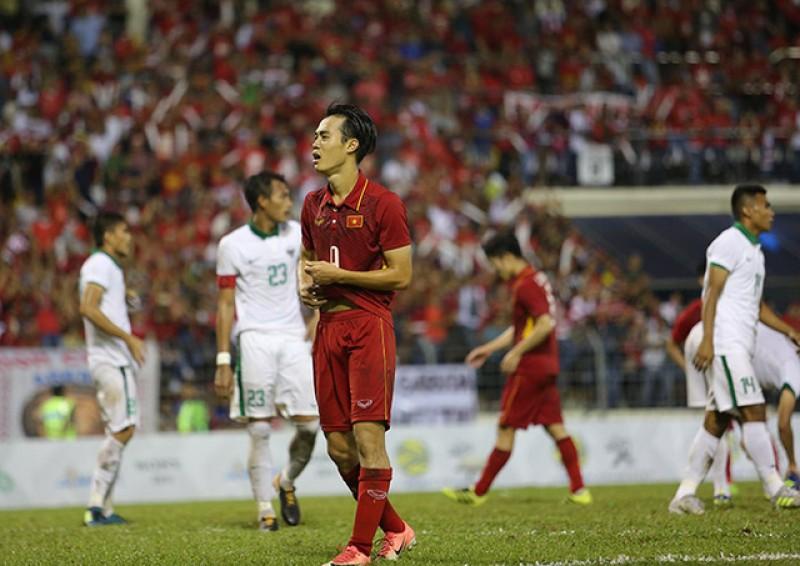 U22 Việt Nam có bao nhiêu cơ hội vào bán kết SEA Games 29?