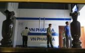 Nguyên Chủ tịch, Tổng Giám đốc VN Pharma lĩnh 12 năm tù