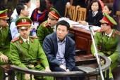 Tái xét xử Hà Văn Thắm cùng đồng phạm