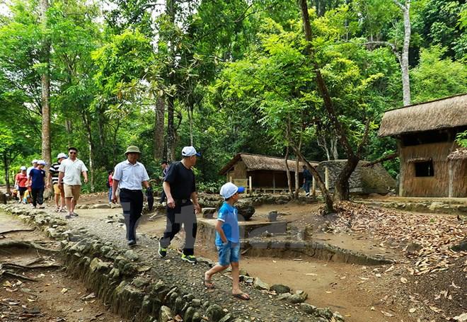 Thăm nơi Đại tướng Võ Nguyên Giáp quyết định đánh trận Điện Biên Phủ