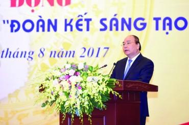Nuôi dưỡng, bồi đắp nguồn trí tuệ Việt Nam ngày càng lớn mạnh