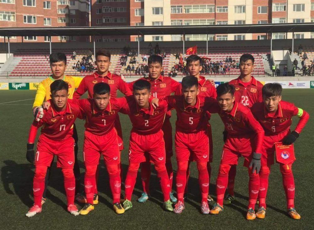U16 Việt Nam có lợi thế lớn để giành ngôi đầu bảng A