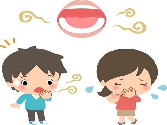 Vì sao những thực phẩm bạn ăn lại khiến cơ thể có mùi hôi?