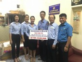 Công đoàn ngành xây dựng Hà Nội: Nhiều đổi mới trong tư duy và hành động
