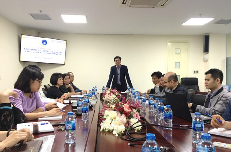 Cơ hội để Việt Nam khẳng định vị thế về an sinh xã hội