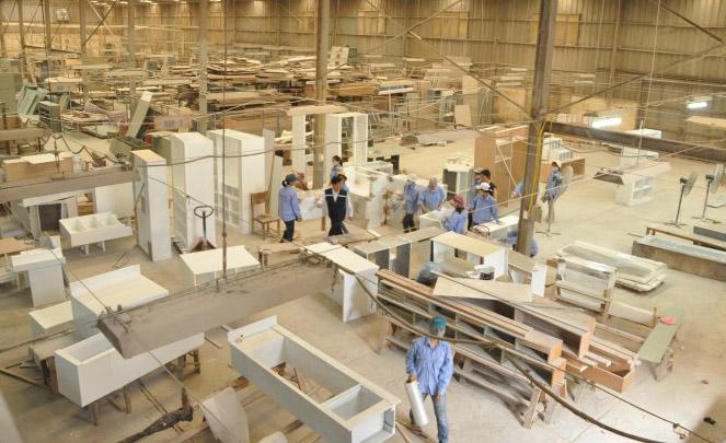 Việt Nam đứng thứ 5 thế giới về chế biến gỗ, lâm sản