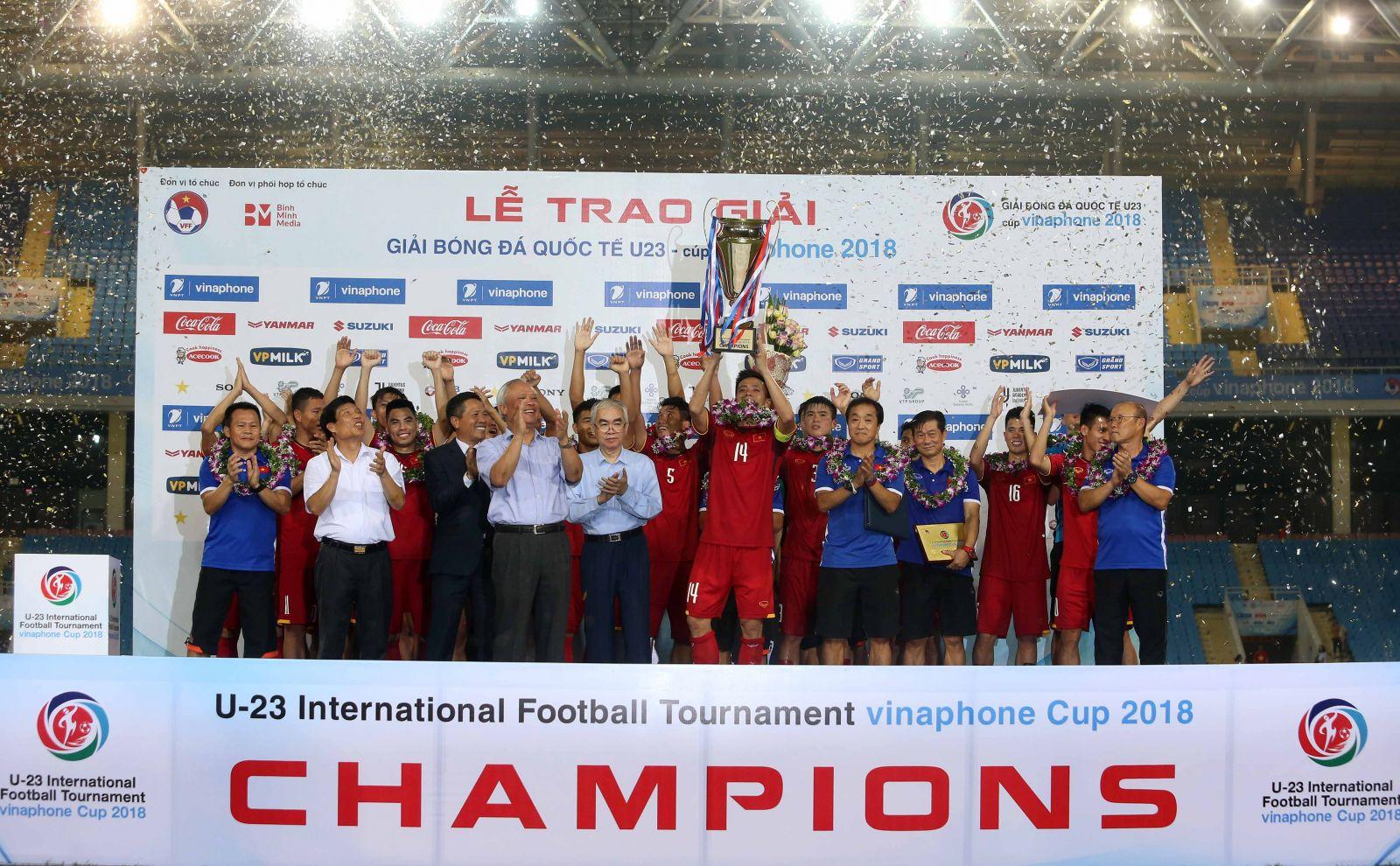 Olympic Việt Nam tập luyện ở Bình Dương, Thái Lan đặt mục tiêu vào chung kết ASIAD