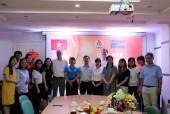 LĐLĐ quận Ba Đình: Ra mắt Công đoàn Công ty TNHH A.O.Smith Việt Nam