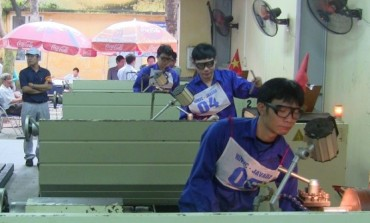 Tăng cường hợp tác phát triển kỹ năng nghề
