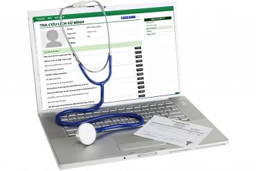 Bệnh án điện tử: Có bảo vệ được thông tin cá nhân?