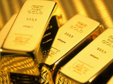 Giá vàng trong nước giảm 80 nghìn đồng/lượng