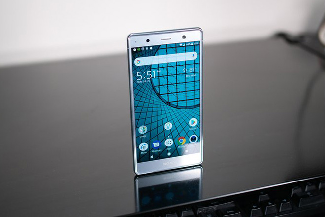 Những điện thoại nào của Sony sẽ được lên đời Android 9 Pie