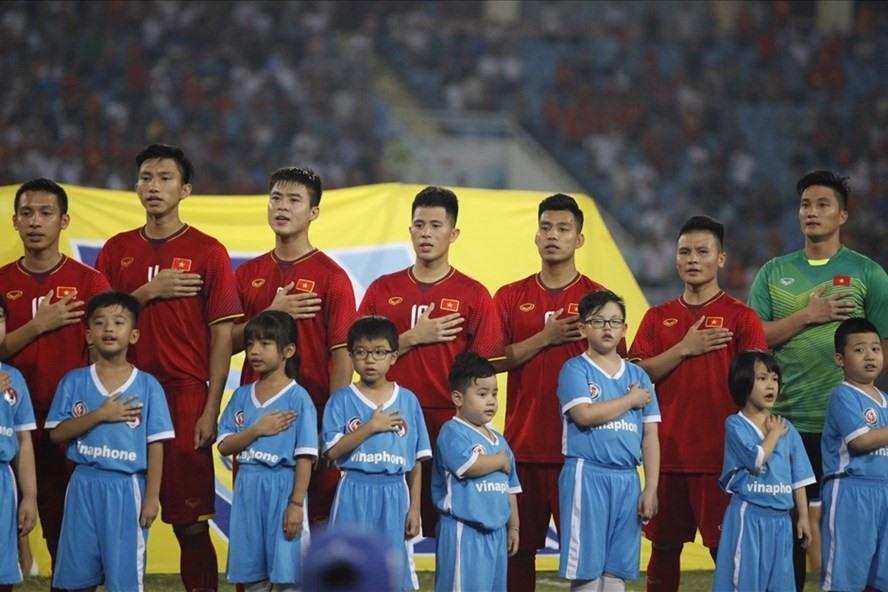 Người hâm mộ có thể xem miễn phí Olympic Việt Nam qua đâu?