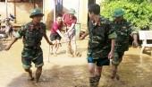 Giúp dân là mệnh lệnh từ trái tim người lính