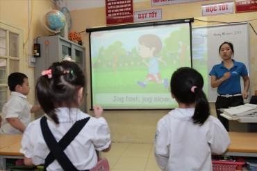 Nghiêm cấm giao bài tập về nhà cho học sinh tiểu học