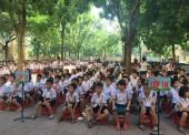 Hà Nội: Đẩy mạnh thực hiện BHYT học sinh, sinh viên