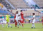 Thắng đậm Pakistan, Olympic Việt Nam tạm chiếm ngôi đầu bảng D