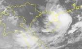 Lý giải hướng đi 'dị thường' của cơn bão số 4 Bebinca