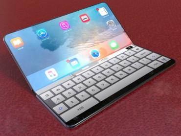 iPhone X Flex đẹp như này, cửa nào cho các smartphone khác?