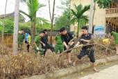 Hà Nội: Chuẩn bị tốt các điều kiện cho năm học mới
