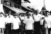 Người đại biểu xuất sắc của giai cấp công nhân Việt Nam