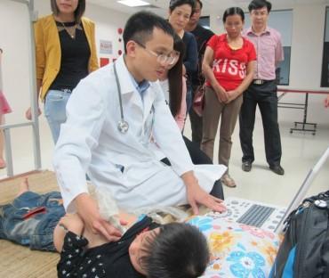 Quỹ BHYT chi cho tuyến y tế cơ sở ngày càng tăng