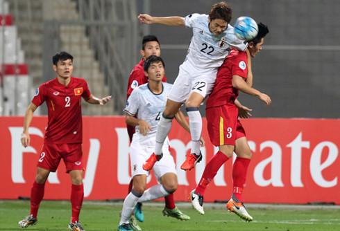 Olympic Việt Nam – Nhật Bản: Khẳng định mình nhưng vẫn giấu bài