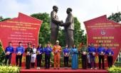 Thành đoàn Hà Nội tổ chức sinh hoạt truyền thống