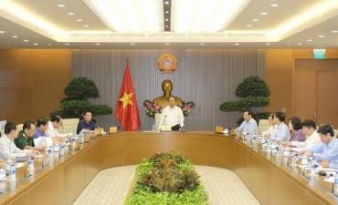 Chuẩn bị thật tốt để WEF ASEAN thành công