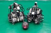 Robot và bài toán công nghệ với doanh nghiệp Việt