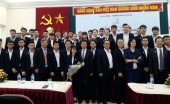 Khẳng định tay nghề thợ Việt