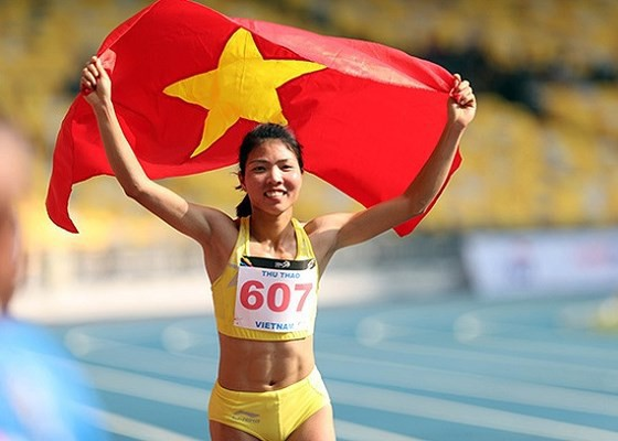 Những niềm hy vọng HCV còn lại của thể thao Việt Nam tại Asiad 2018