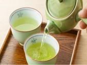 Uống trà xanh phải đúng thời điểm để tránh gây hại