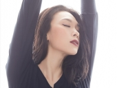 Mỹ Tâm được mời xuất hiện giữa loạt sao Hàn và 8.000 khán giả xứ kim chi