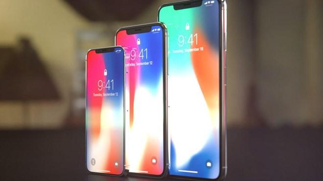 Số iPhone mới xuất xưởng năm nay có thể đạt mức cao nhất trong 4 năm