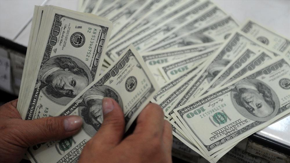 Tỷ giá ngoại tệ 10/8: USD giảm sau khi Tổng thống Mỹ cấm cửa Huawei
