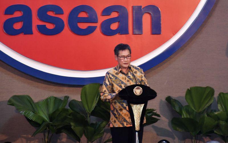 """""""Việt Nam sẽ đảm nhận tốt vai trò Chủ tịch ASEAN 2020"""""""