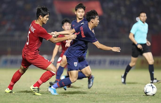 U18 Việt Nam sẽ đi tiếp vào bán kết trong trường hợp nào?